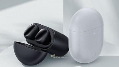紅米AirDots 3 Pro國際版 Buds 3 Pro真無線耳機發表