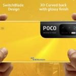 6.5吋POCO M3 Pro 5G手機 8月中旬台灣上市