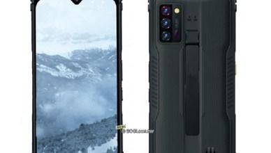 IP69防塵防水等級!勁量Hard Case G5三防5G手機發表