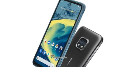 IP68防水、軍規認證 Nokia XR20強固5G手機發表