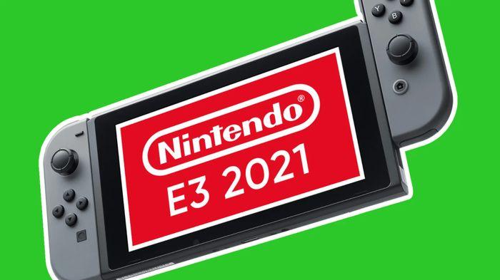 2021年E3雖未發表Switch Pro 任天堂社長古川俊太郎間接透露「新機開發中」