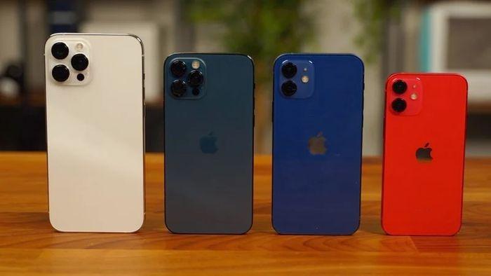 Apple iPhone 12的銷售超級週期來了!