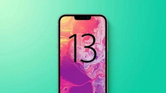 2021年新一代iPhone將被命名為iPhone 13 與i12系列一樣有4款型號