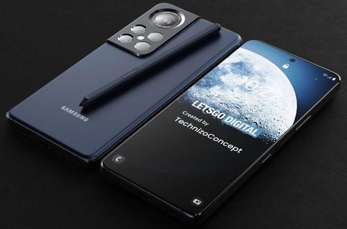 Samsung Galaxy S22 Ultra將成為三星2022年的新旗艦手機