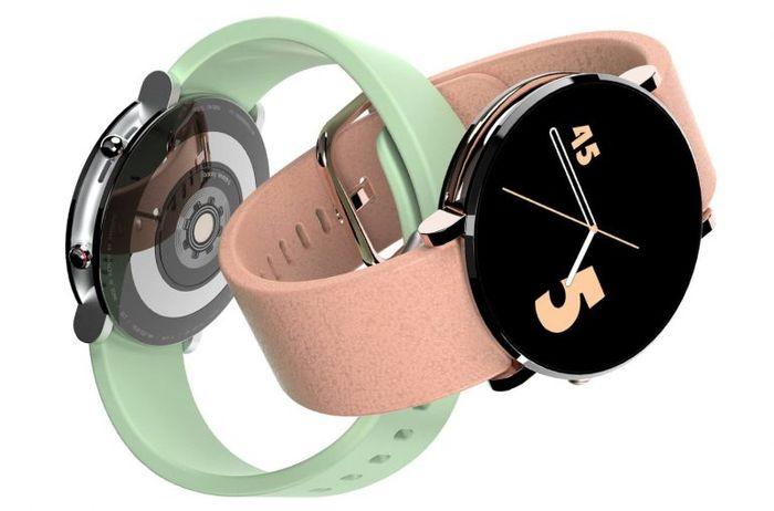 全新設計的三星 Galaxy Watch 5