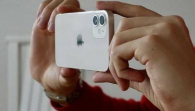 蘋果認了iPhone 12/12Pro「聽筒災情」 提供免費維修