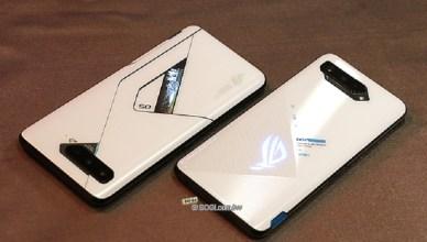 ROG Phone 5S規格疑洩 傳配高通S888+與144Hz螢幕