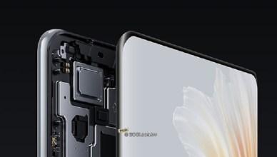 小米持續探索全螢幕手機 談MIX 4螢幕下鏡頭技術