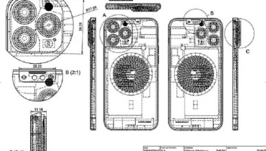 iPhone 13手機尺寸細節疑洩 iPad mini新機設計疑似曝光