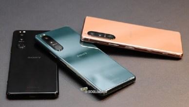 Sony小旗艦Xperia 5 III 台灣上市發表時間確定在9月初