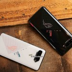 ROG Phone 5榮登Q2電競手機市佔冠軍 ASUS預告8/16推新機
