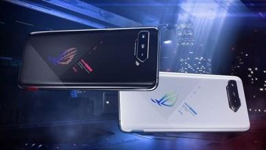 台灣大9月15日開賣ROG Phone 5s 獨家送GFN雲端遊戲平台體驗