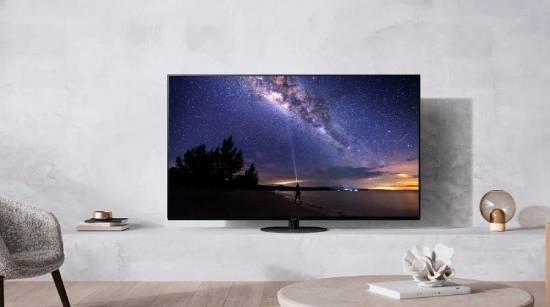 Panasonic 國際牌 55吋4K連網OLED液晶電視 TH-55JZ1000W