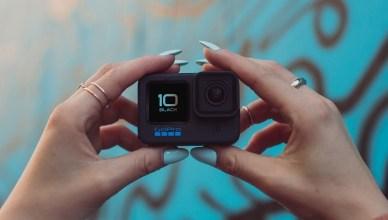 新一代GoPro登場!我該換GoPro Hero10 Black嗎?全新GP2晶片、HyperSmooth 4.0以及Hero9、Hero8比較