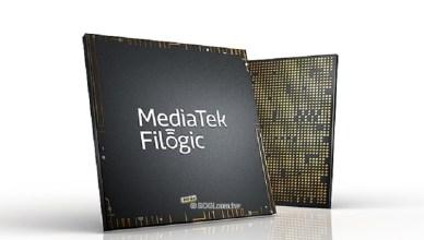 聯發科發表Filogic系列新品 支援Wi-Fi 6及6E無線連接