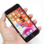 iPhone SE 3傳春季發表 LCD螢幕搭配側邊指紋辨識