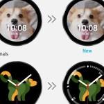 Samsung Galaxy Watch4開放軟體更新 優化跌倒偵測、手勢控制並新增自訂選項功能