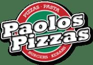 Paolo's Pizza Waterloo Menu