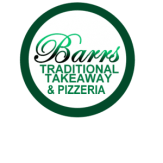 Barrs Takeaway & pizzeria Beechwood online ordering menu phone number opening hours times Pizza