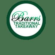 Barrs Takeaway Brandywell Bogside Lecky Rd online ordering menu phone number opening hours times