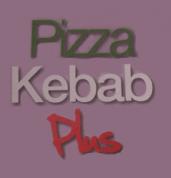 Pizza Kebab Plus + menu online order phone number opening time hours