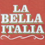 La Bella Italia Foyle st Pizza Derry online ordering menu phone number opening hours times