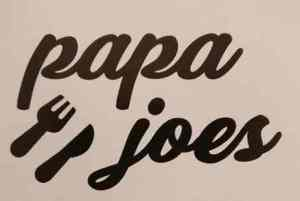 Papa Joes Dungiven Order Online - See Our Menu & Order for collection or Delivery. Phone number and opening hours / times