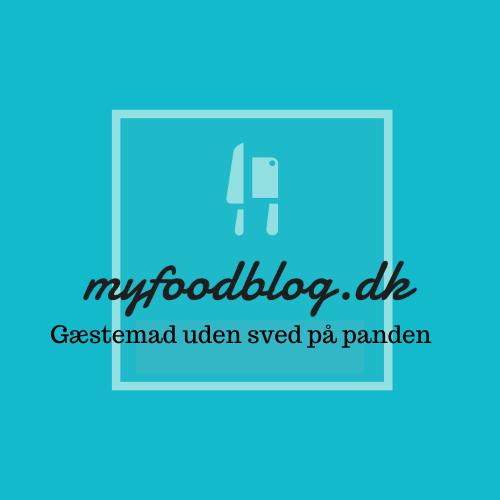 Myfoodblog.dk