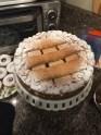 Lintzer torte