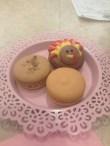Assorted macarons Sweet Indulgence bakery