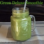 Green Deluxe Smoothie
