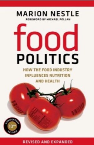 Food Politics | myfoodistry