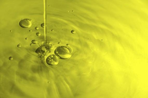 Olive Oil's (-)-Oleocanthal kills cancer cells?   myfoodistry
