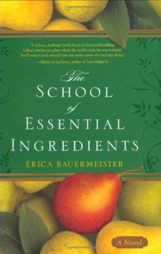 The School of Essential Ingredients | myfoodistry