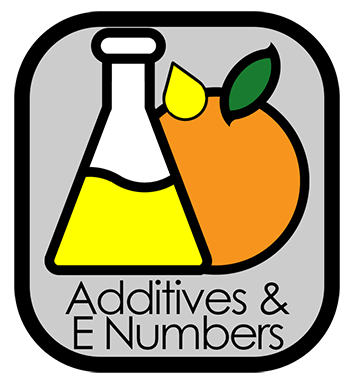 MyFoodSafety.net icon representing the sub-topic which includes Food additives.