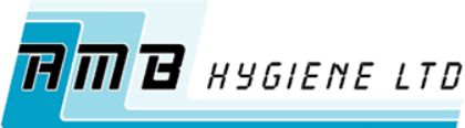 Image of AMB Hygiene Logo from MyFoodSafety.net
