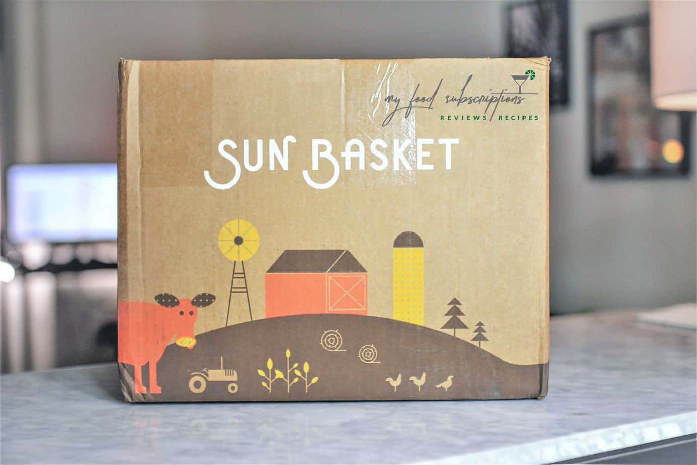 Page for all the recent Sun Basket Coupon Codes