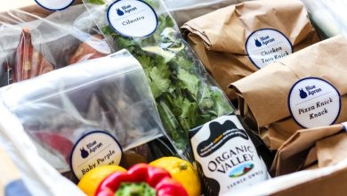 Photo of $60 off Blue Apron Coupon Code | Free Trial | Updated March 2020