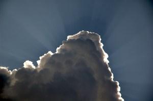Нижегородское небо