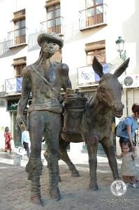 Скульптура в Алмерии