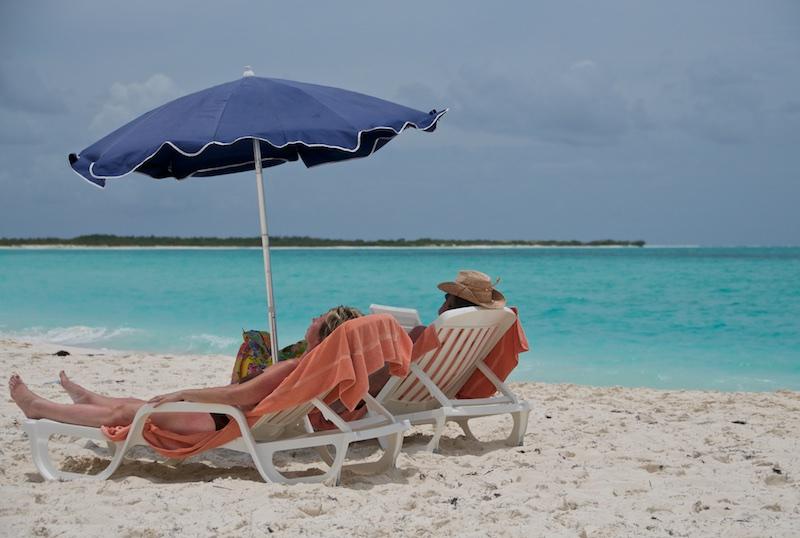 Куба. Остров Кайо-Ларго