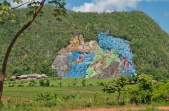 Куба, долина Виньялес