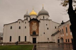 Софийский собор