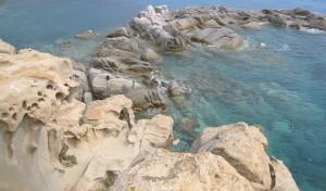 Местечко Пунта Молентис (Punta Molentis)
