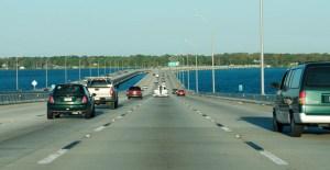 По дороге во Флориду
