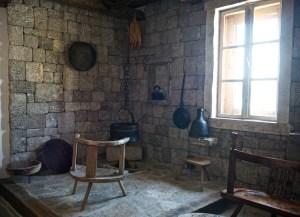 Музей рыбацкого инвентаря