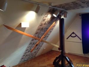 Рабочие инструменты Коперника
