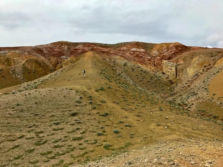 Алтайский Марс