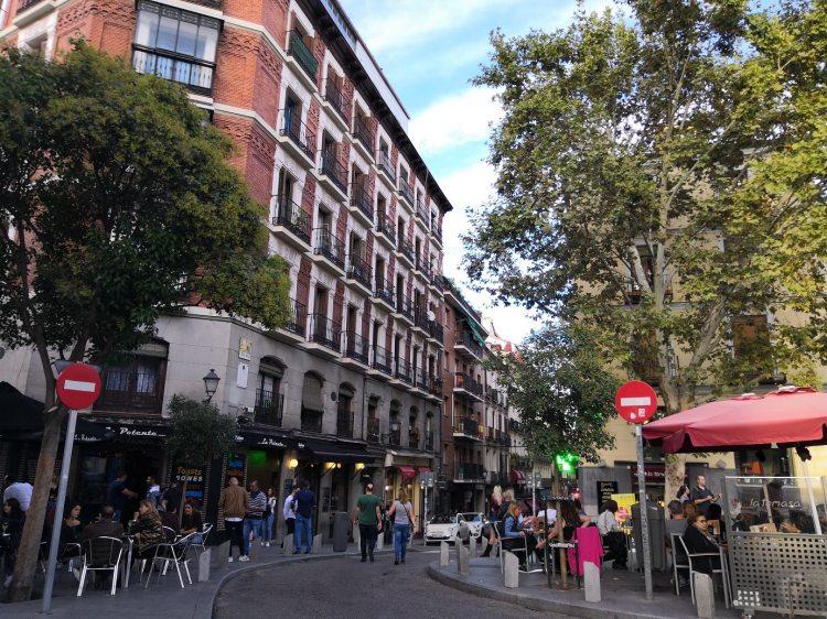 Cava Baja - Enjoying Madrid