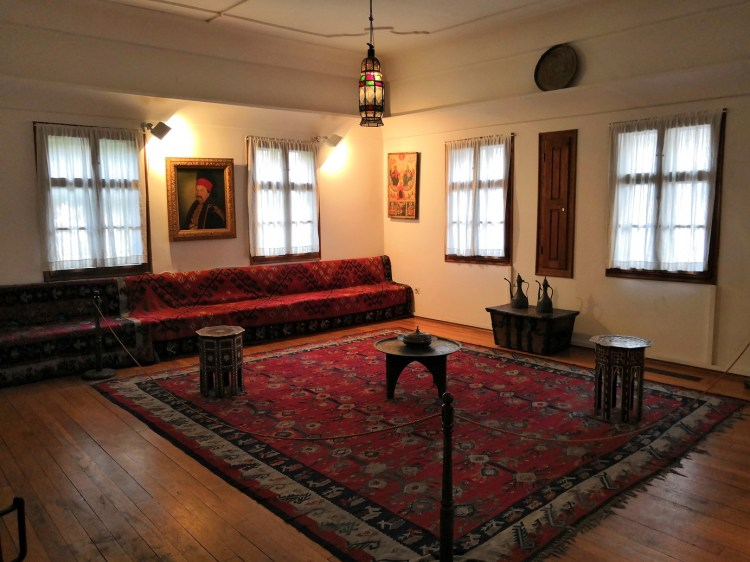 Princess Ljubica's Residence Belgrade